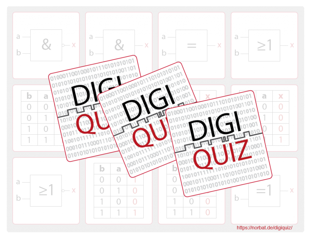 DigiMemoryQuiz
