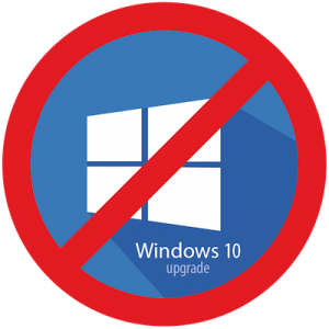 how to stop windows 10 upgrade reminders